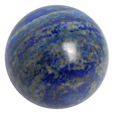 Buy Lapis Lazuli Sphere from Crystalline Creatures