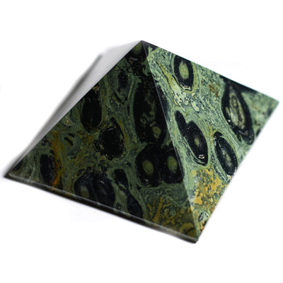 Buy Stromatolite Pyramid from Crystalline Creatures