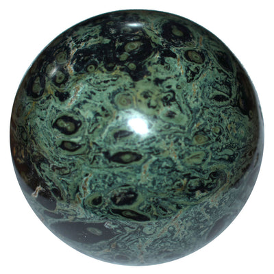 Buy Stromatolite Sphere from Crystalline Creatures