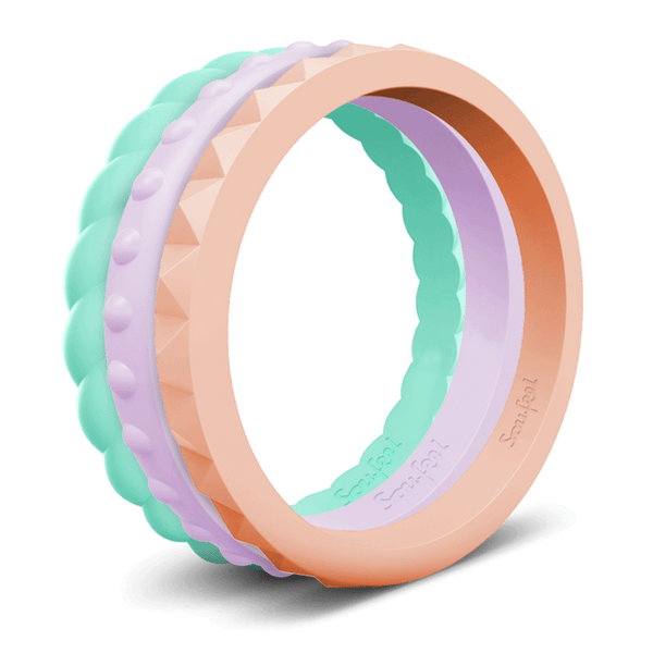 Silicone Rings Bundles #1