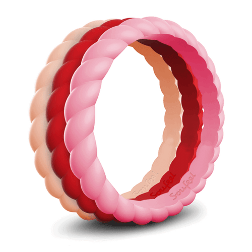 Silicone Rings Bundles #2
