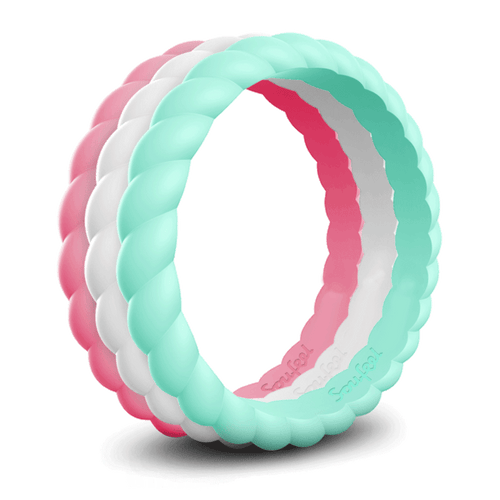 Silicone Rings Bundles #3