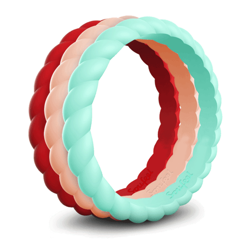 Silicone Rings Bundles #4