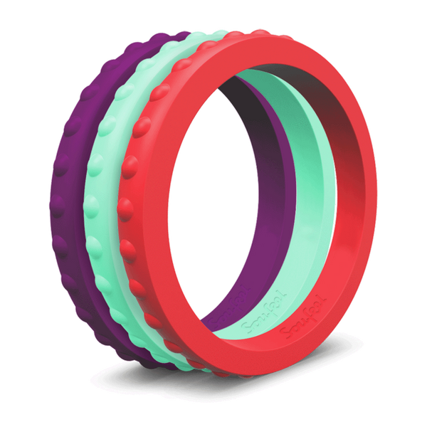 Silicone Rings Bundles #7