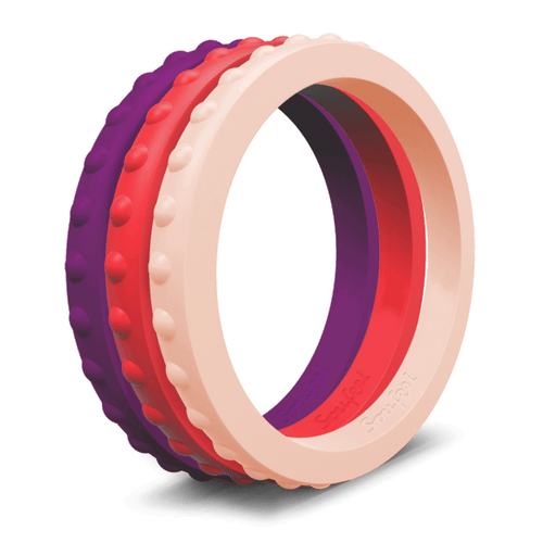 Silicone Rings Bundles #8
