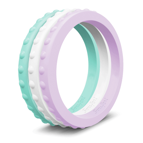 Silicone Rings Bundles #9