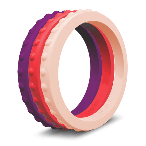 Silicone Rings Bundles #10