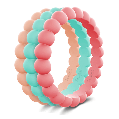 Silicone Rings Bundles #12