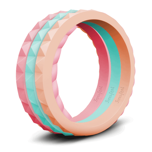 Silicone Rings Bundles #13