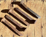 Reclaimed Railroad Spikes (10 cnt)
