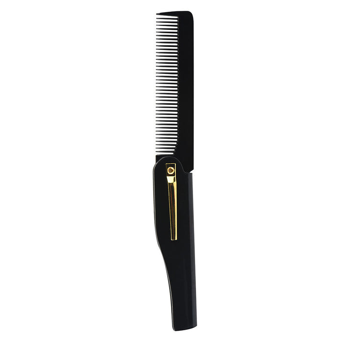 Folding Beard Comb For Men