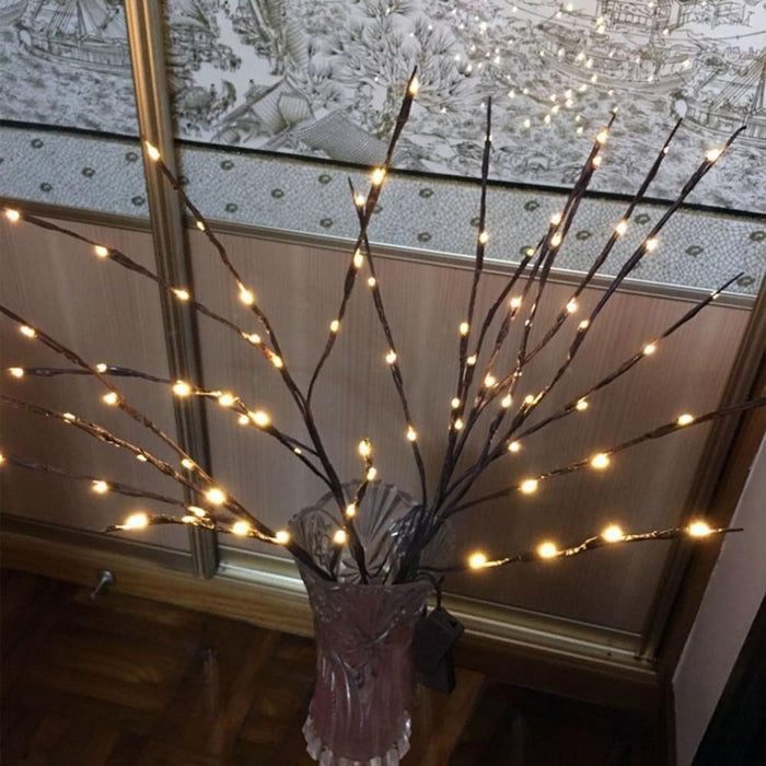 LED Twig Branch Lights (20 LEDs)