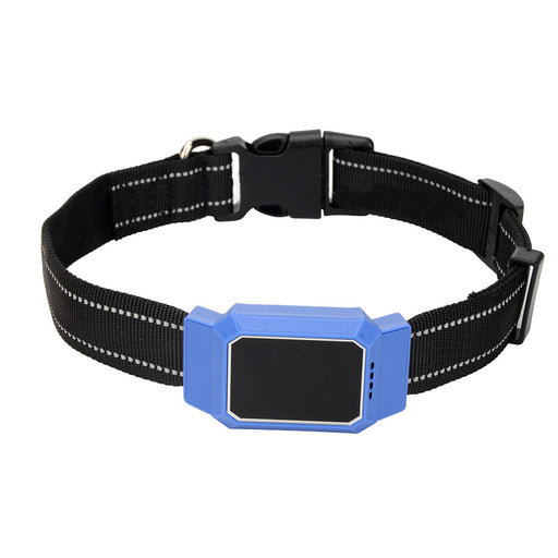 GPS Tracking Glow Pet Collar