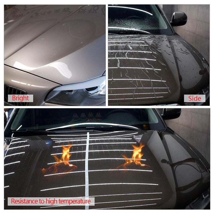 Car Repair Liquid Ceramic Coating