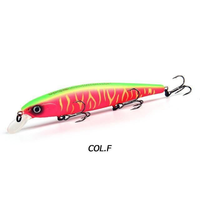 Floating Fishing Lures