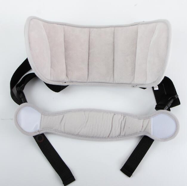 Safety Car Seat Kids Head Support Sleep Pillow