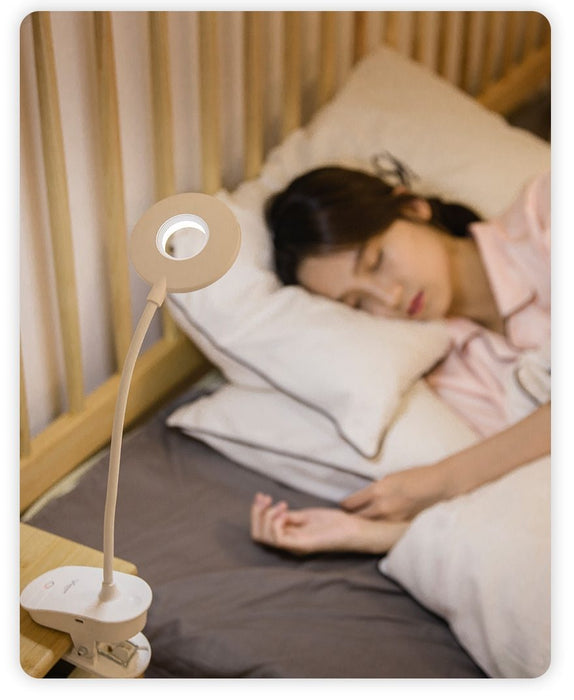 Rechargeable USB LED Table Lamp