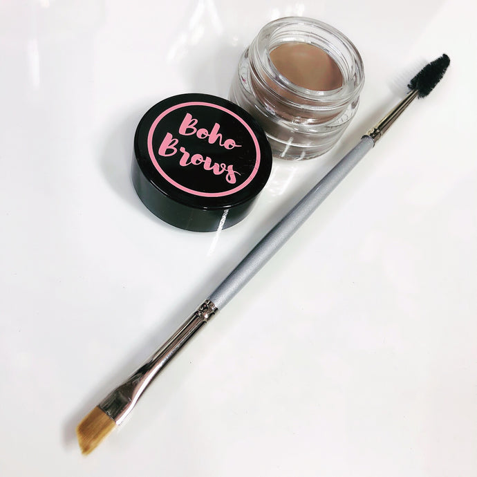 BrowWow Brush