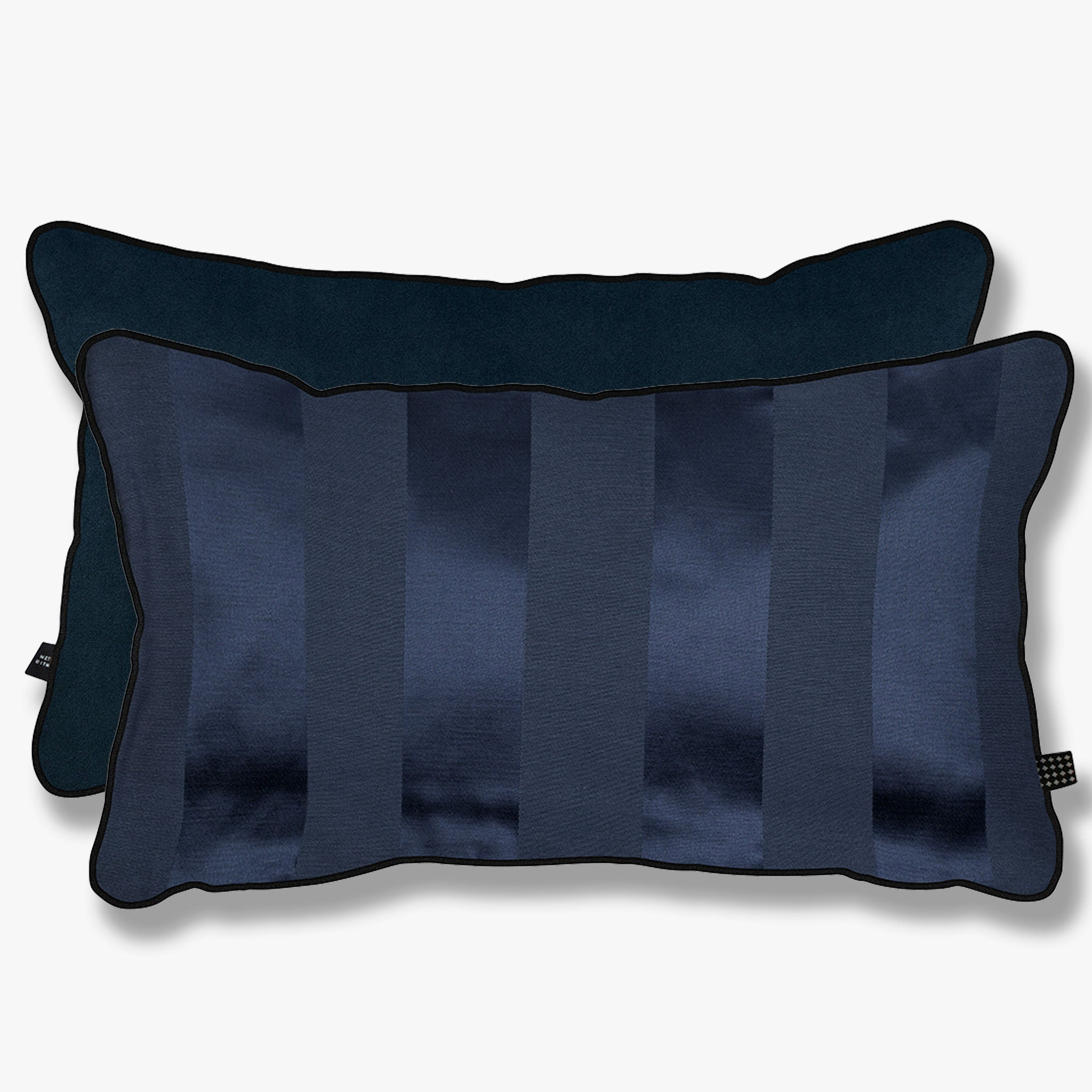 ATELIER Pude, satin midnight/dark blue