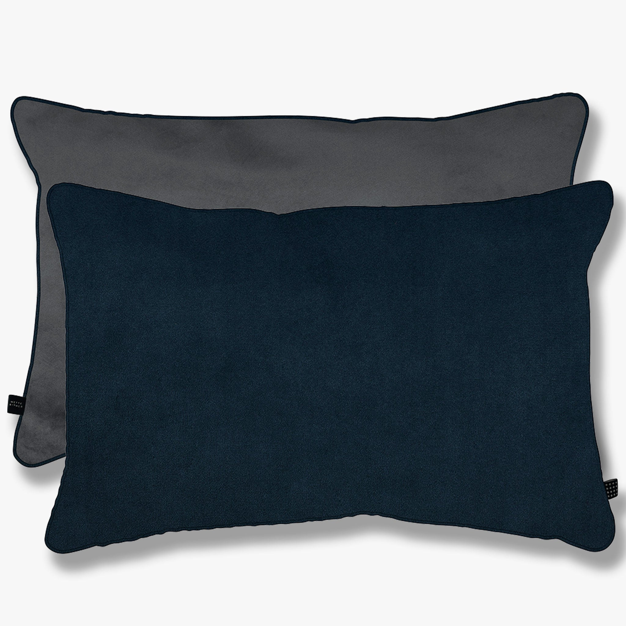 BLOCK Pude, dark blue/grey