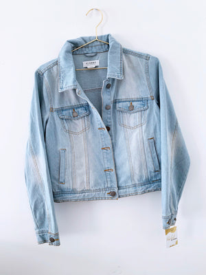 Be You Denim Jacket