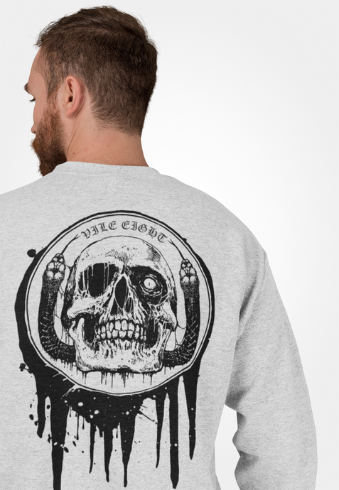 Bone Club Sweatshirt
