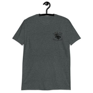 Black Eye Specialist Tee