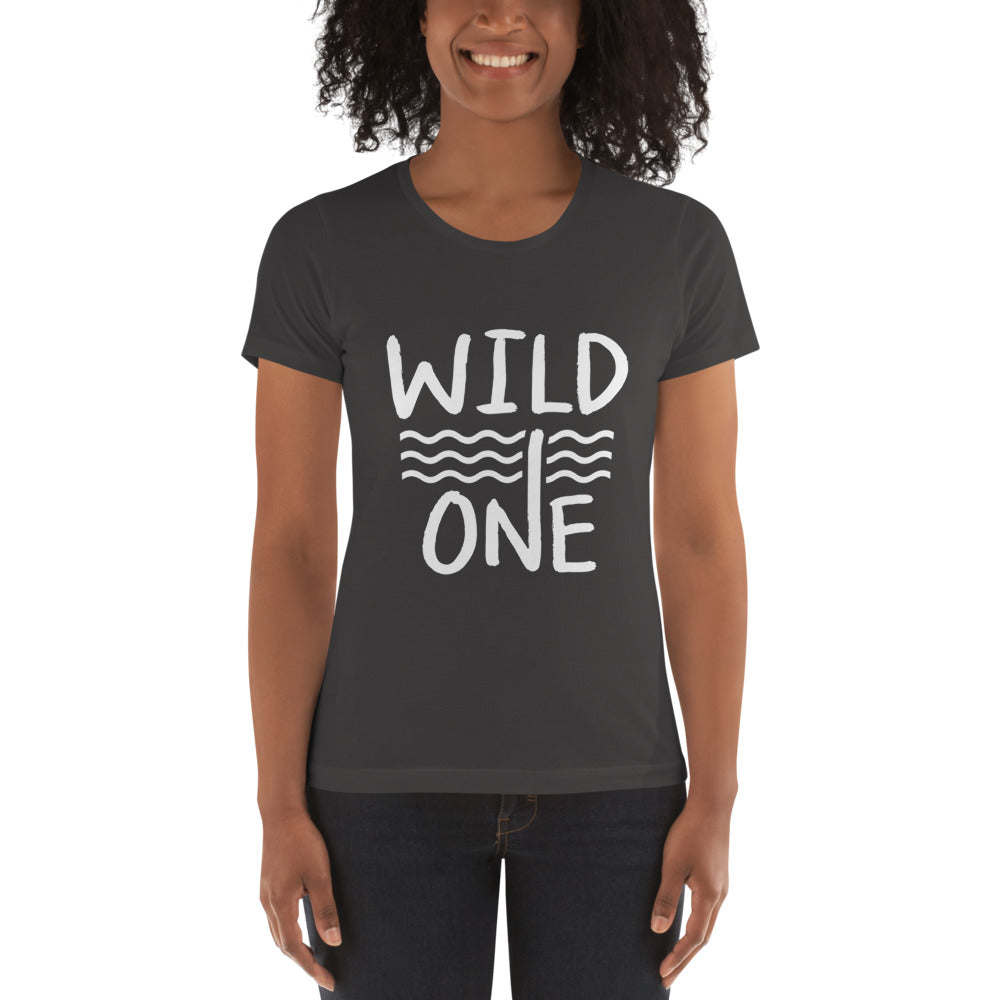 Wild One - Women's t-shirt