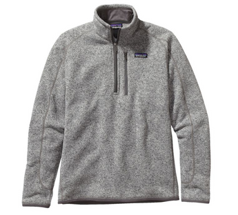 Men's Better Sweater 1/4 Zip