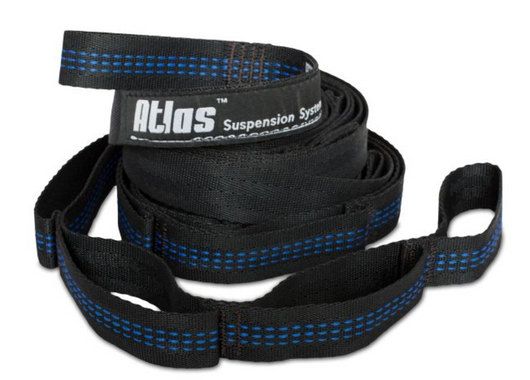 Slap Straps - Atlas