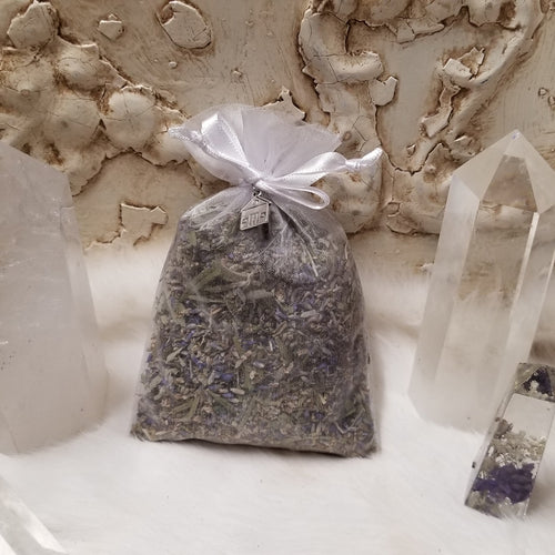 Smuding Emotional Cleansing Blend