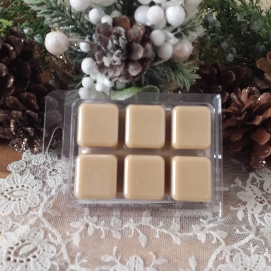 Brown Sugar & Fig Soy Wax Melts