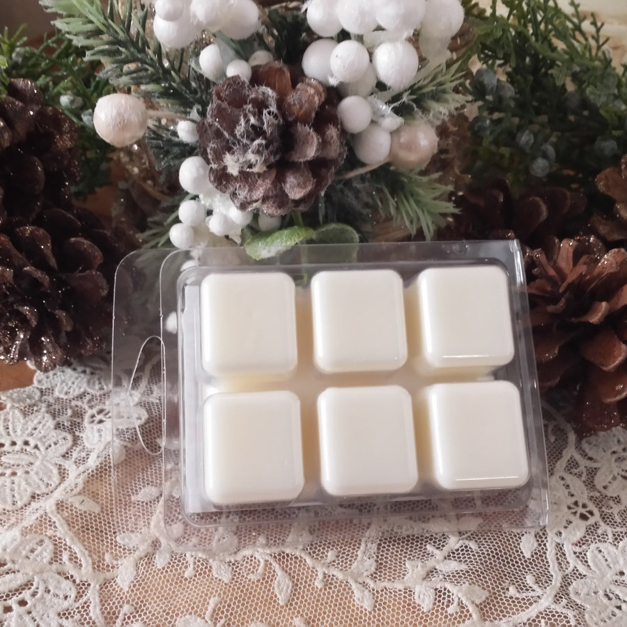 Holiday Sparkle Soy Melts