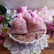Goddess Aphrodite Herbal Bath, Dead Sea Salt