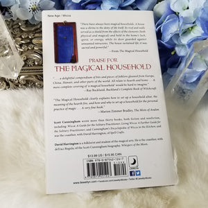 The Magical Householdby Scott Cunningham & David Harrington