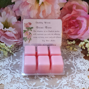 Briar Rose Soy Melts