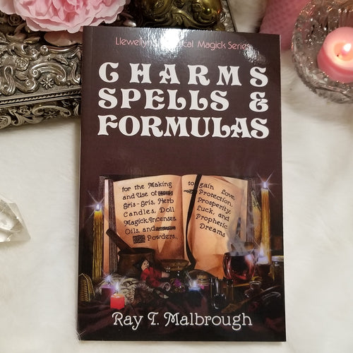 Charms, Spells, and Formulas