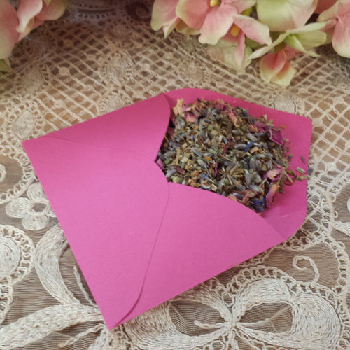 Love Intention Envelopes
