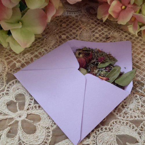 Peace & Harmony Intention Envelopes