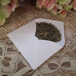 Cleansing Intention Envelopes