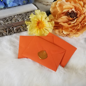 Road Opener Intention Envelopes