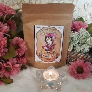 Mad Hatter  Organic Herbal Tea