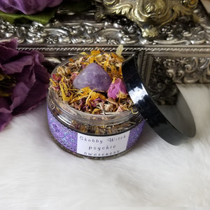 Psychic  Awareness Herbal Blend