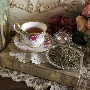 Stay Well Organic Herbal Tea