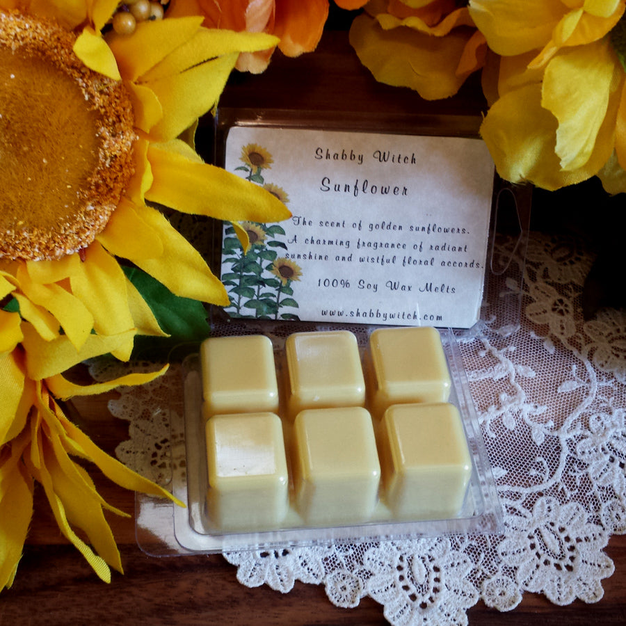 Sunflower Soy Melts