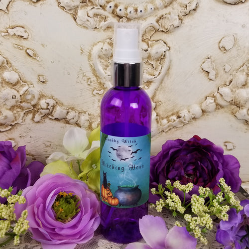Witching Hour Room Spray 4.oz