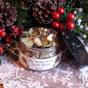 Yule Herbal Blend