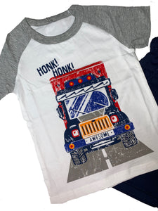 Boys Honk Honk Shirt