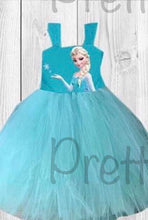 Load image into Gallery viewer, Disney Princess Dresses
