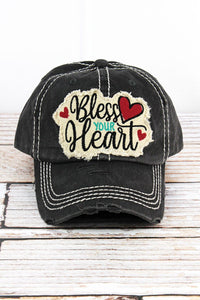 Bless your heart Hat